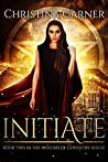 Initiate (Witches of Coventry House #2)