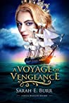 A Voyage of Vengeance (Ducal Detective Mysteries Book 3)