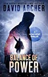 Balance of Power (Noah Wolf #7)