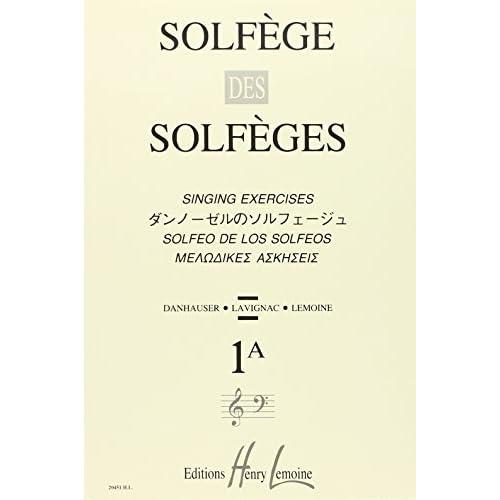 solfège des solfèges, vol. 1a by albert lavignac  goodreads