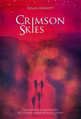 Crimson Skies  (EON Series, #1)