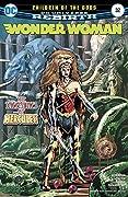 Wonder Woman (2016-) #32