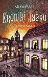 Kroniki Jaaru. Czarny amulet (Kroniki Jaaru, #2)