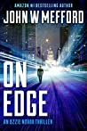 On Edge (Redemption Thriller #13; Ozzie Novak Thriller #1)