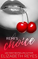 Remi's Choice (The De Luca Boys, #1)
