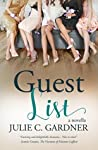 Guest List (Friendship & Secrets, #.5)