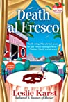 Death al Fresco (A Sally Solari Mystery #3)