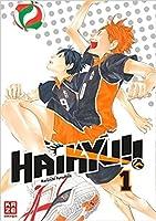 Haikyu!! #1 (Haikyuu!!, #1)