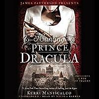Hunting Prince Dracula (Stalking Jack the Ripper, #2)