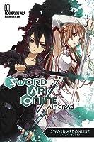 Sword Art Online: Aincrad (Light Novel, 001)