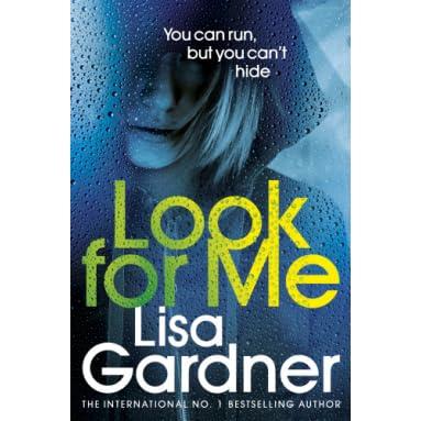 list of books by lisa gardner