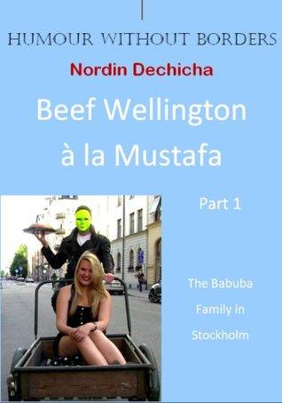 Beef Wellington à la Mustafa