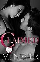Claimed (Decadence After Dark, #2)