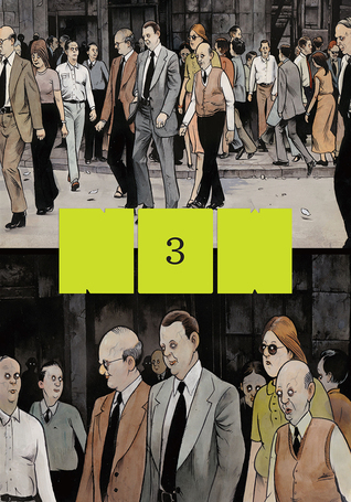 Now 3: The New Comics Anthology