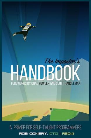 The Imposter's Handbook (Imposter's Handbook, #1)