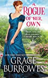 A Rogue of Her Own (Windham Brides, #4)