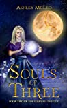 Souls of Three (The Starseed Trilogy #2)