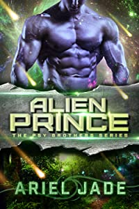 Alien Prince