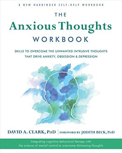 the anxious thoughts
