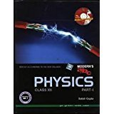Modern Abc Of Physics Class Xii Set Of 2 Parts With Cd
