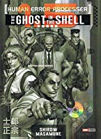 Ghost in the Shell 1.5: Human-error Processor (Ghost in the Shell, #1.5)
