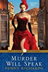 Murder Will Speak (Lilly Long #3)