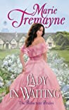 Lady in Waiting (Reluctant Brides #1)
