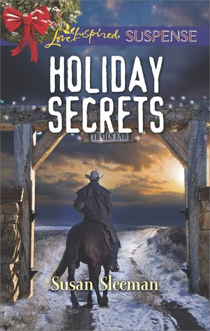 Holiday Secrets by Susan Sleeman