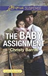 The Baby Assignment (Baby Protectors #1)