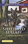 Shattered Lullaby (Callahan Confidential #4)
