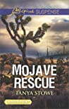 Mojave Rescue