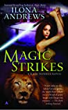 Magic Strikes (Kate Daniels, #3) audiobook review