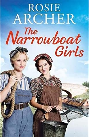 The Narrowboat Girls by Rosie Archer