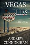 Vegas Lies by Andrew  Cunningham