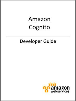 Amazon Cognito by Amazon Web Services