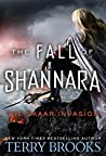 The Skaar Invasion (The Fall of Shannara, #2)