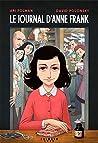 Le Journal d'Anne Frank - Roman graphique by Ari Folman