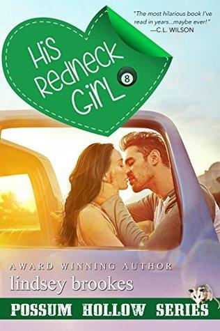 HIS REDNECK GIRL (Possum Hollow Series Book 1)