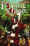 Suicide Squad #1 ebook download free