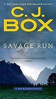 Savage Run (Joe Pickett, #2)