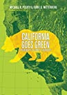 California Goes Green: A Roadmap to Climate Leadership