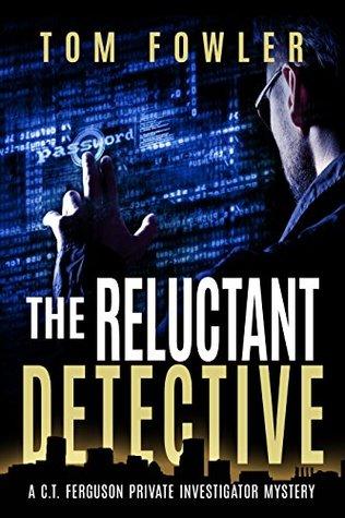 The Reluctant Detective (C.T. Ferguson #1) ebook review
