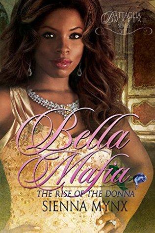 Bella Mafia by Sienna Mynx