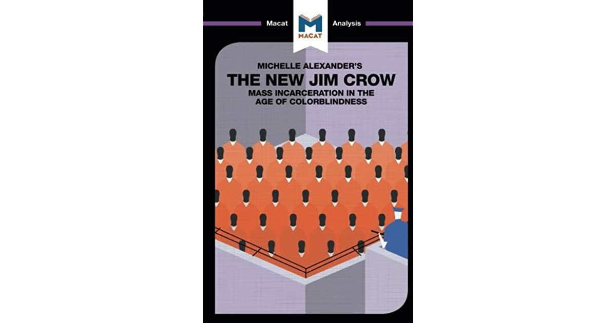the new jim crow introduction analysis