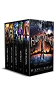 The Harvesting Boxed Set, #1-3