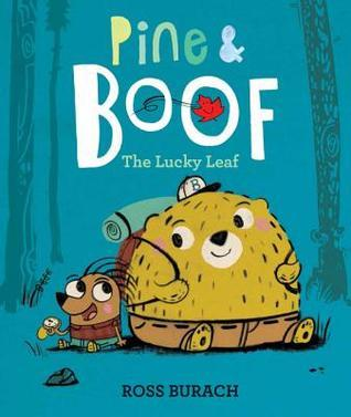 Pine & Boof: The Lucky Leaf