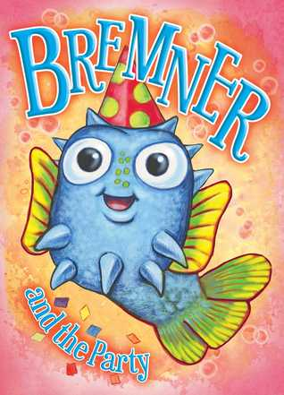 Bremner  the Party by Ripley Entertainment Inc.