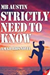 Strictly Need to Know (Maji Rios #1)