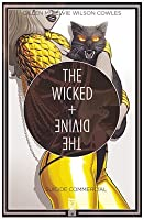 The Wicked + The Divine, Vol. 3 : Suicide commercial