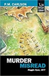 Murder Misread (Maggie Ryan and Nick O'Connor #7)